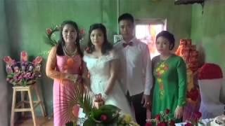 Lễ Thành Hôn - Nguyễn Thanh Tùng   và  Trần Thanh Thủy