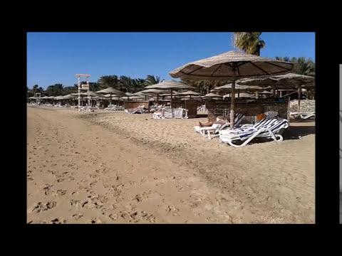 Обзор ВСЕХ пляжей МАКАДИ БЕЙ ЕГИПЕТ январь 2017