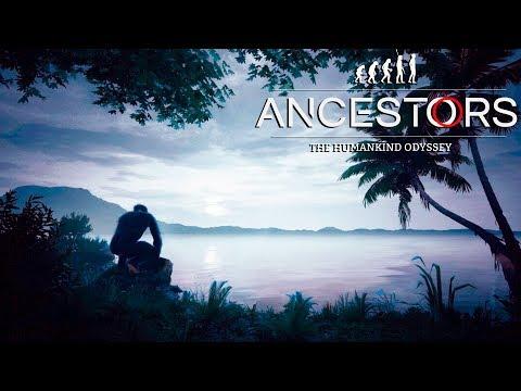 СКОРПИОНЫ, КЛЕЩИ И СКОЛОПЕНДРА - Ancestors The Humankind Odyssey #7