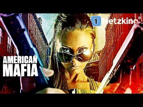 American Mafia - Vergebung ist keine Option (Action, Thriller in voller Länge auf Deutsch)