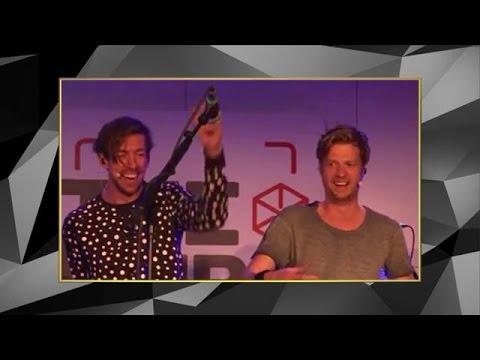 Johan over Mattie en Wietze: ''Uilskuikens'' - VOETBAL INSIDE