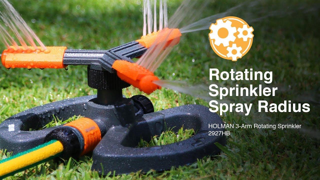 maxresdefault - How To Adjust Expert Gardener Impact Sprinkler