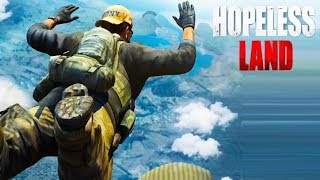 Hopeless Land: Fight for Survival Android Gameplay ᴴᴰ