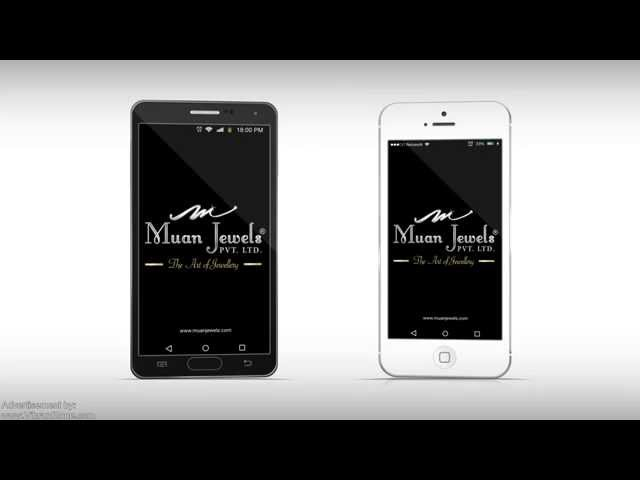 Muan Jewel Application Presentation