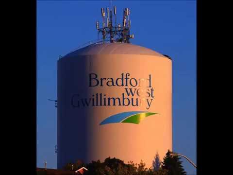 Bradford Melody by Russ Clayton   Bradford West Gwillimbury Ontario Canada