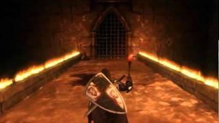 The First Templar Gameplay PC