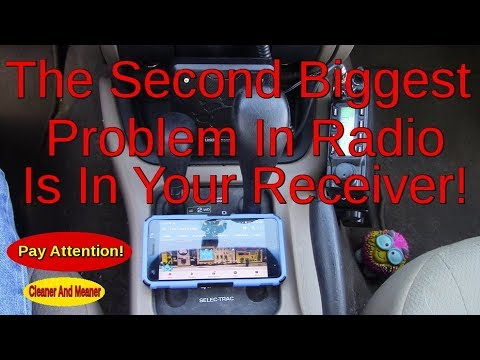 Noises In Receiver Of Your 10 Meter CB Radio And How To Identify Some Of Them.