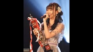 AKB48の国内6グループの歌姫の座を競う『AKB48グループ歌唱力No.1決定戦...