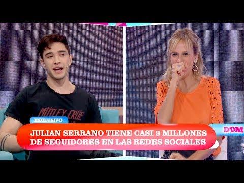 El diario de Mariana - Programa 04/04/18