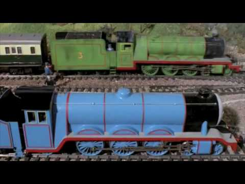 Henry To The Rescue (GC - HD)