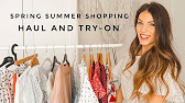 6a0ff07e37d0 Boden SS18 Lookbook - March holiday dresses and separates - YouTube