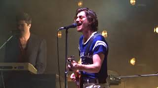 Arctic Monkeys - Crying Lightning (Live at Primavera Sound 2018)