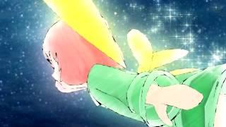 Violin : Yuri TOKUSHIMA Music : Tsubasa Movie : CG野郎&CGお姉...
