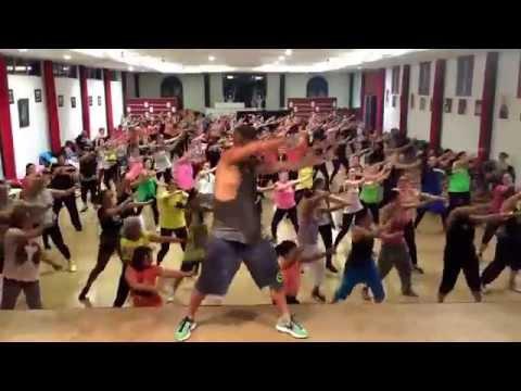 Dj Mam's * Chiki choreography * Ricardo...