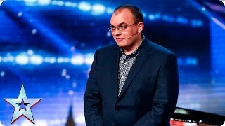Baixar - Nicholas Is Just One Man And His Piano Or Is He Week 1 Auditions Britain S Got Talent 2016 Grátis