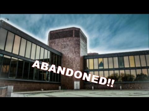 HUGE ABANDONED KMART HEADQUARTERS  URBEX  YouTube