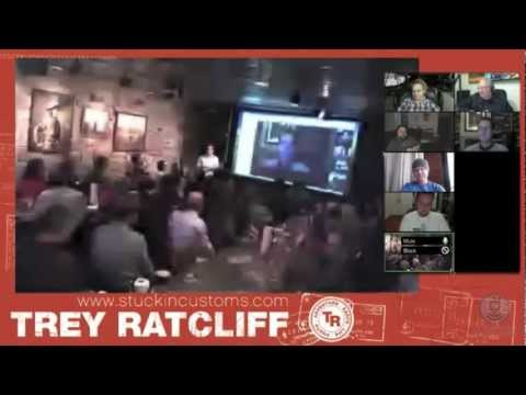 Ignite Interview with Trey Ratcliff