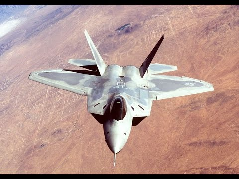 F-22 RAPTOR DOCUMENTARY