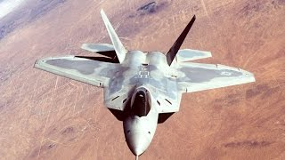F-22 RAPTOR DOCUMENTARY