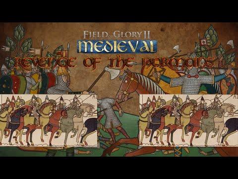 Field of Glory II Medieval  Revenge of the Normans Swedes Revenge |