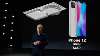 Iphone 12 Details Leaked  - Not As Good As We Thought?