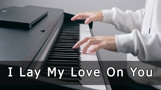 Download Lagu Westlife - I Lay My Love On You (Piano Cover by Riyandi Kusuma) mp3