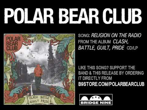 Religion On The Radio by Polar Bear Club