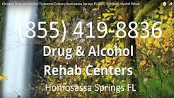 Christian Drug and Alcohol Treatment Centers Homosassa Springs FL (855) 419-8836 Alcohol Rehab