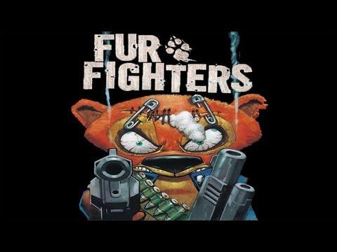 Fur Fighters: Viggo on Glass - iPad/iPad 2/New iPad - HD Gameplay Trailer