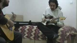 What It Is - M.Knopfler Cover by Ozkan Brothers
