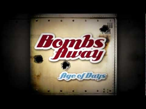 Age of Days  - Bombs Away [New Music] [Official Lyric Video]