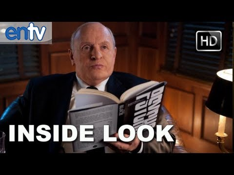 Hitchcock (2012) - Behind The Scenes Featurette [HD]
