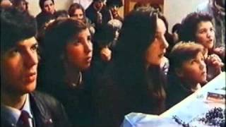 Medjugorje - Video storico dell