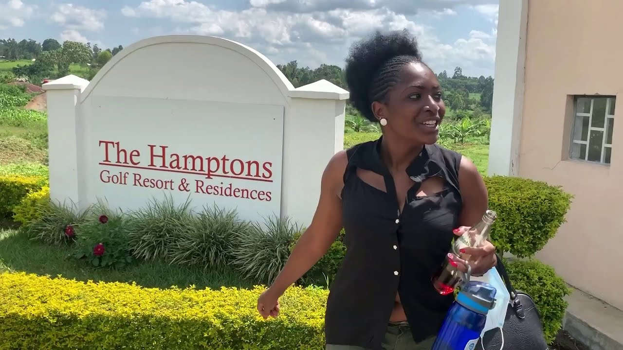 The Hamptons -Butere Kenya (Mwale Medical and Technology City)