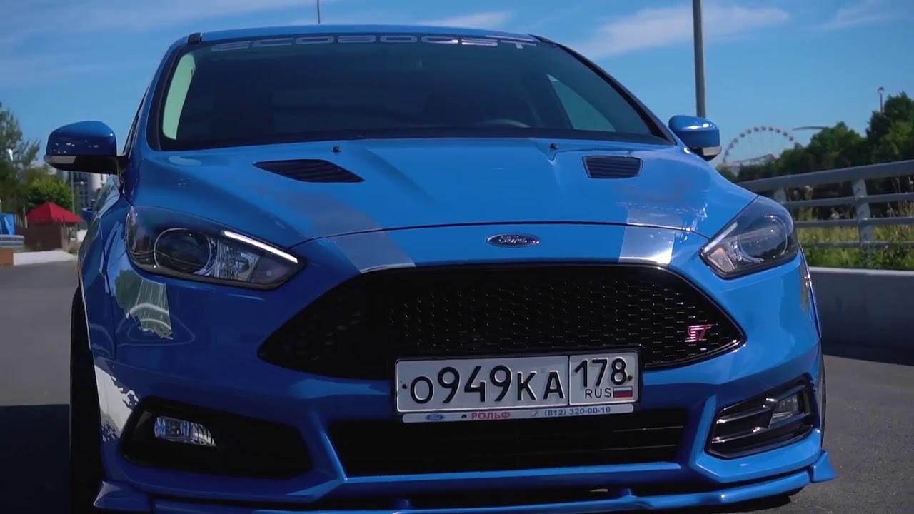 à vendre apparence élégante style moderne Ford ST RS universal Bonnet gills hood Vents grilles Air ...
