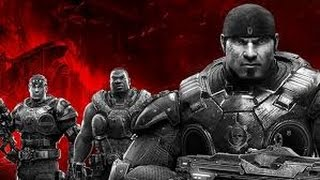 GEARS OF WAR ULTIMATE EDITION All Cutscenes Movie (Game Movie) FULL STORY