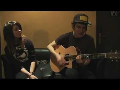 Kiss Me Again acoustic version