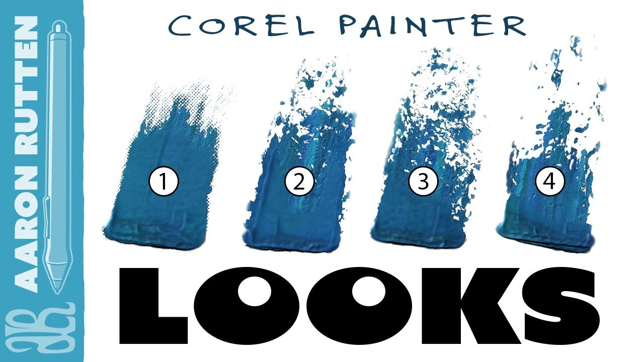 Easy clone painting in corel painter 12 with marilyn sholin youtube.