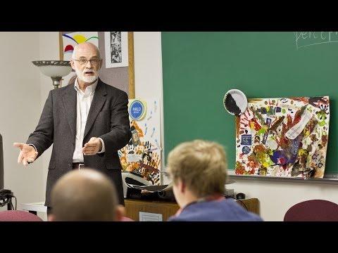 MA in counseling program at Eastern Mennonite University