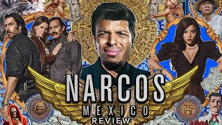 'narcos: Mexico' S2 Movie Review - Get Out When The Gettin Is Good