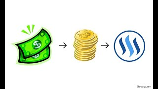 Buy Steem Or Cry Later!!! SMT Will Be Huge!