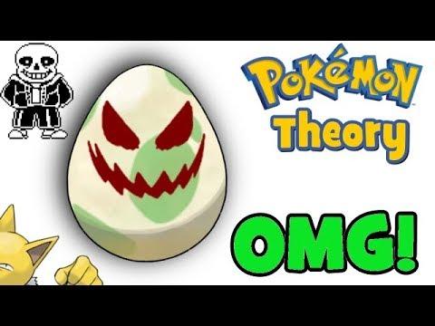 Pokémon Theory: The HORRIFYING Truth To Bad Eggs Revealed!