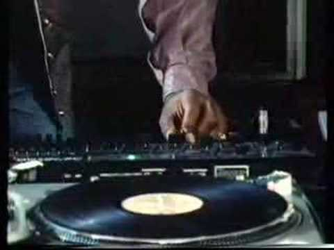 Grandmaster Flash - Interview 1986