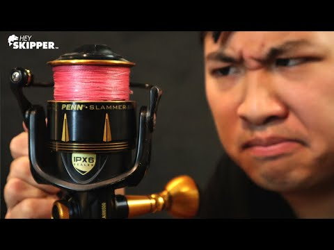 I'm Done Being Quiet… Penn Vs Shimano Fishing Reel Comparison