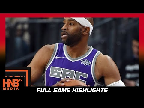 New Orleans Pelicans vs Sacramento Kings Full Game Highlights / Week 2 / 2017 NBA Season