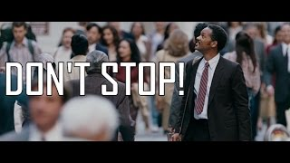 Don't stop running towards your dream! | Motivational movie | ENG/PL (napisy)