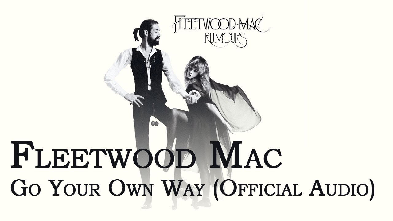 fleetwood mac go your own way free mp3 download