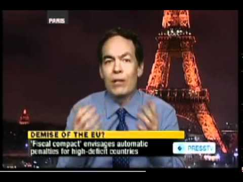 Global currency war becomes serious - Max Keiser