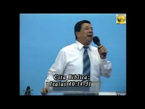 Pastor Sergio Solorzano La Fidelidad de Dios ante Nuestra Fragilidad