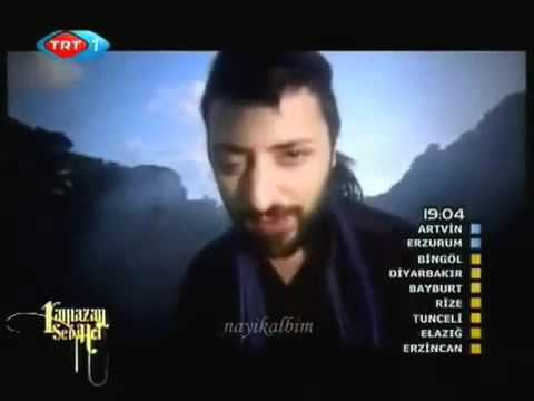 Hayko Cepkin - Demedim mi TRT 1 Sufi Klipler (2009) Ramazana Özel